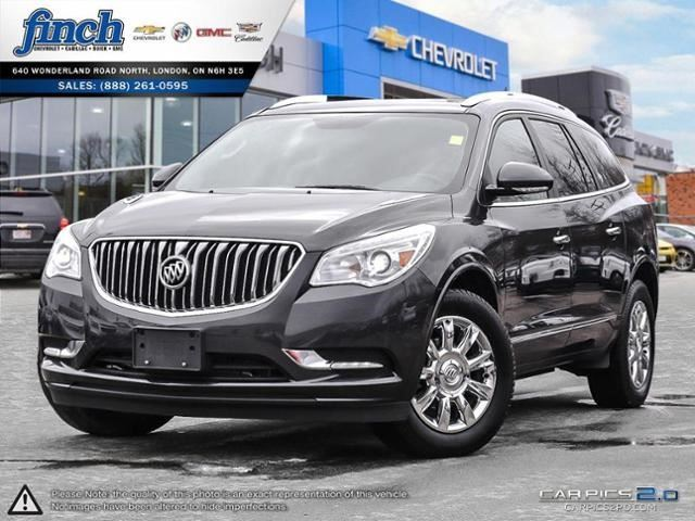 2014 BUICK ENCLAVE Leather in London, Ontario
