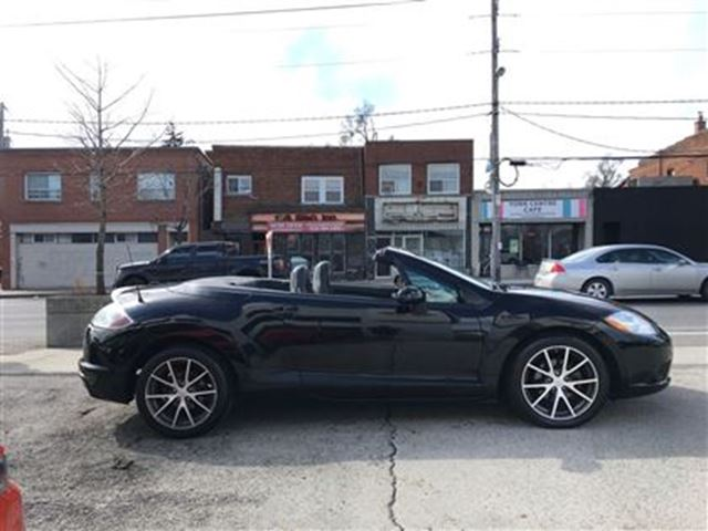 2011 Mitsubishi Eclipse GT-P **automatic,new tires... - Toronto, Ontario Used Car For Sale - 2719448