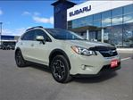 2014 Subaru XV Crosstrek 2.0i w/ Touring Pkg. in Kingston, Ontario