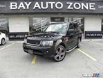 2012 Land Rover Range Rover Sport SUPERCHARGED LUXURY PKG+ DYNAMIC MOOD+ NAVIGATION+ in Toronto, Ontario