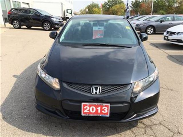 2013 honda civic ex l sunroof l alloy rims mississauga for Honda civic sunroof