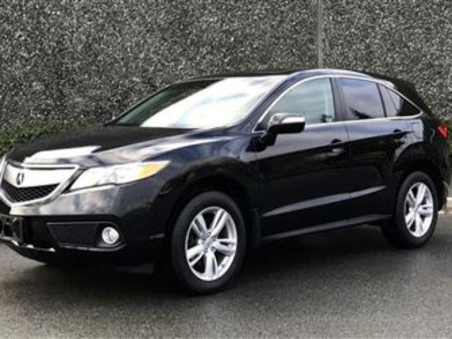 2013 ACURA RDX 6sp at in North Vancouver, British Columbia