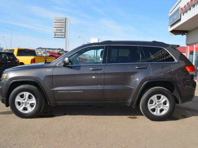 2015 jeep grand cherokee laredo bonnyville alberta used car for sale 2719166. Black Bedroom Furniture Sets. Home Design Ideas