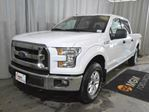 2015 Ford F-150 XLT 4x4 SuperCrew Cab 6.5 ft. box 157 in. WB in Red Deer, Alberta