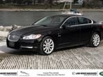 2010 Jaguar XF Luxury in Vancouver, British Columbia