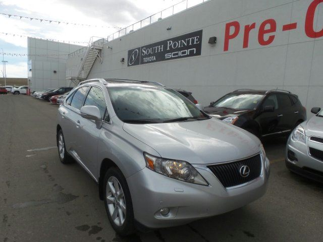 2011 LEXUS RX 350 Base in Calgary, Alberta