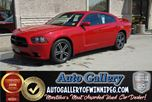 2013 Dodge Charger SXT AWD *Htd. Seats in Winnipeg, Manitoba