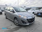 2013 Mazda MAZDA5 GT A/T No Accdient Local One Owner Bluetooth Le in Port Moody, British Columbia