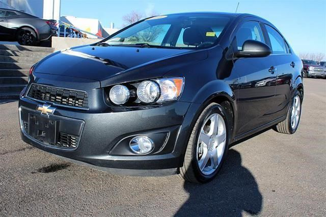 2016 chevrolet sonic lt regina saskatchewan car for. Black Bedroom Furniture Sets. Home Design Ideas