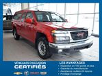 2010 GMC Canyon SLE w/1SA in Jonquiere, Quebec
