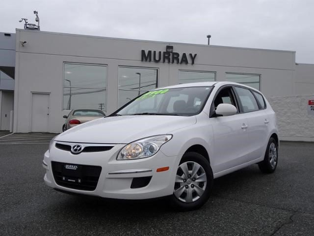 2012 HYUNDAI ELANTRA GL in Abbotsford, British Columbia