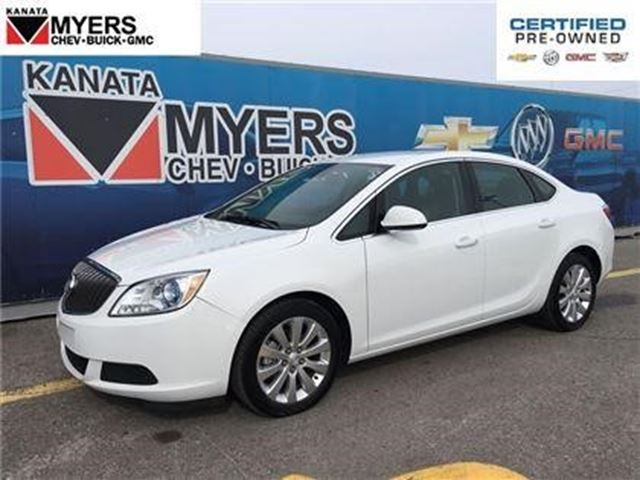 used 2016 buick verano 4 cy convenience 1 ottawa. Black Bedroom Furniture Sets. Home Design Ideas