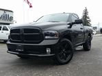 2015 Dodge RAM 1500 Express-Back up camera-hitch with brake control in Belleville, Ontario