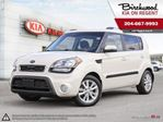 2012 Kia Soul 2u *BEST PRICE IN WINNIPEG* in Winnipeg, Manitoba
