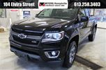 2015 Chevrolet Colorado