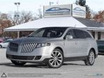2010 Lincoln MKT EcoBoost AWD MKT LOADED in Edmonton, Alberta
