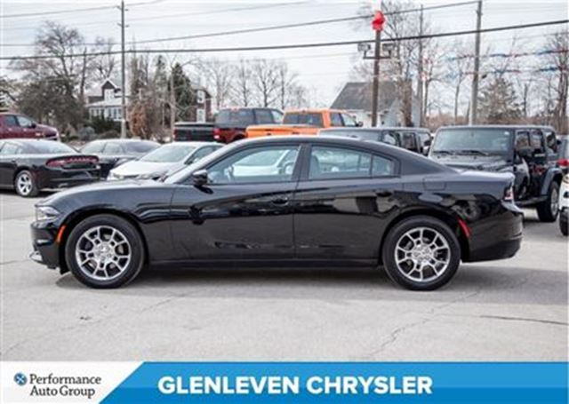 2016 dodge charger sxt plus awd nav sunroof oakville. Black Bedroom Furniture Sets. Home Design Ideas