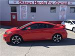 2015 Honda Civic Si in Ottawa, Ontario