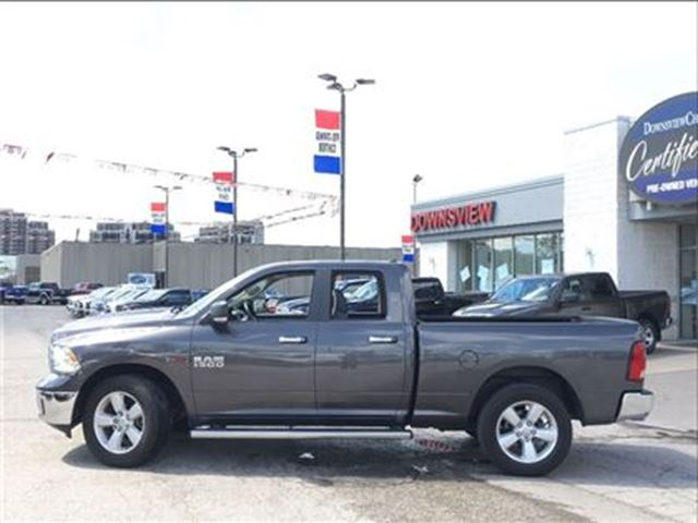 2016 dodge ram 1500 slt 1 owner bucket seats eco diesel toronto ontario car for sale 2720411. Black Bedroom Furniture Sets. Home Design Ideas