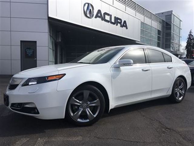 2012 acura tl base w technology package m6 white acura. Black Bedroom Furniture Sets. Home Design Ideas