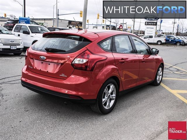 used 2014 ford focus i 4 cy se factory certified program mississauga. Black Bedroom Furniture Sets. Home Design Ideas