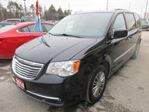 2014 Chrysler Town and Country LOADED TOURING-L MODEL 7 PASSENGER 3.6L - V6..  in Bradford, Ontario