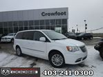 2016 Chrysler Town and Country TOURING-L in Calgary, Alberta