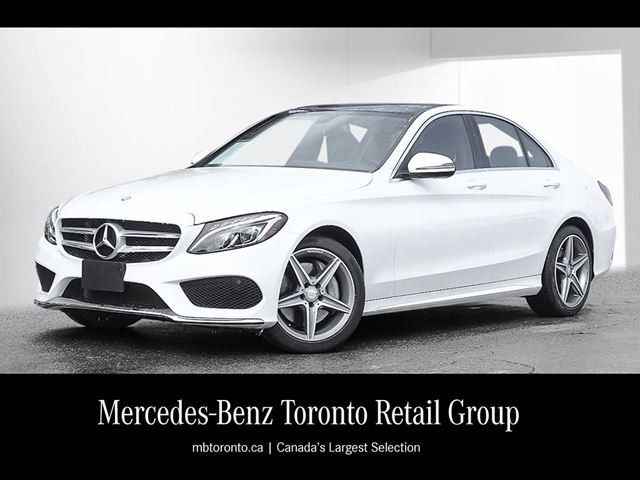 2016 mercedes benz c class c300 4matic sedan maple for 2016 mercedes benz c class c300 4matic