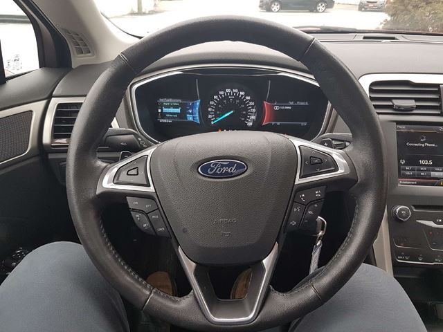2014 ford fusion se all wheel drive navigation leather. Black Bedroom Furniture Sets. Home Design Ideas