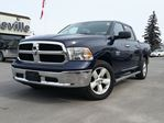 2016 Dodge RAM 1500 SLT- $89 Weekly! CHROME SIDE STEPS-BACK UP CAMERA in Belleville, Ontario