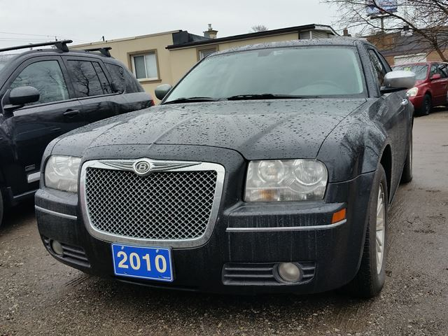2010 CHRYSLER 300 Touring,,cert&etested in Oshawa, Ontario