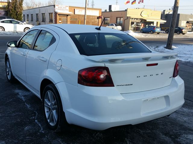 2014 dodge avenger sxt toronto ontario car for sale. Cars Review. Best American Auto & Cars Review