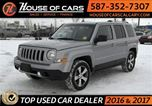 2016 Jeep Patriot High Altitude in Calgary, Alberta