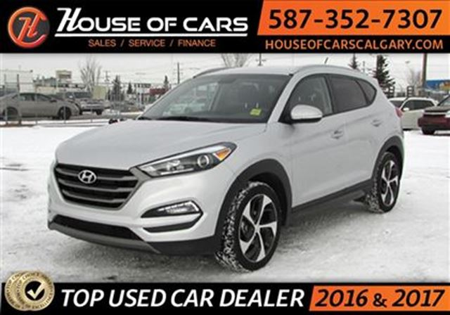 2016 hyundai tucson limited calgary alberta used car for sale 2721554. Black Bedroom Furniture Sets. Home Design Ideas