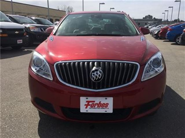 2016 buick verano cx waterloo ontario used car for sale. Black Bedroom Furniture Sets. Home Design Ideas