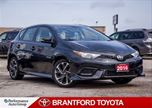 2016 Scion iM Automatic, Carproof Clean, Balance of Factory Warr in Brantford, Ontario