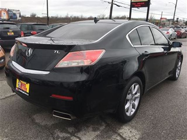 2014 acura tl tech package nav leather roof alloys st catharines ontario car for sale 2722032. Black Bedroom Furniture Sets. Home Design Ideas