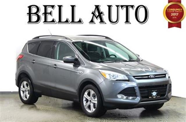 Used Cars Ford Escape Toronto