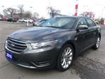 2016 Ford Taurus Limited. in Burlington, Ontario