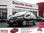 2016 Honda Fit LX CVT in Oakville, Ontario