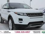2015 Land Rover Range Rover Evoque Pure Premium - CPO 6yr/160000kms manufacturer warranty included until March 22, 2021! CPO rates starting at 2.9%! Local One Owner Trade In | No Accidents | Navigation | Surround Camera System | Parking Sensors | Adaptive Xenon Headlamps | Panoramic G in Edmonton, Alberta