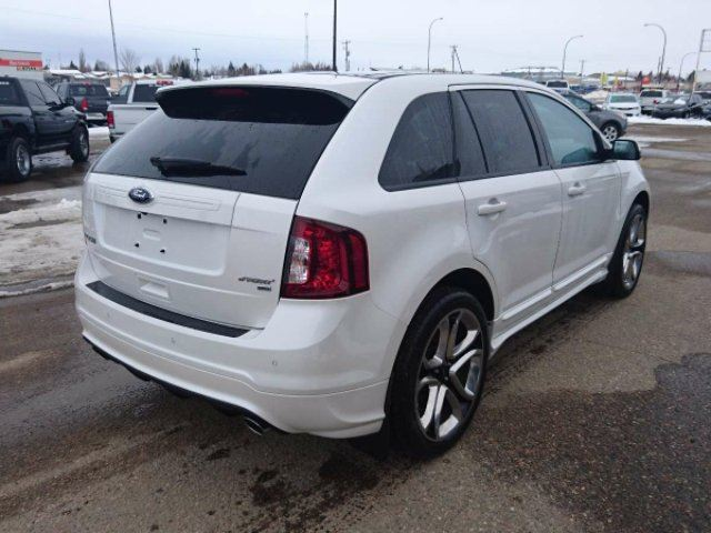 2013 ford edge sport st paul alberta car for sale 2721873. Black Bedroom Furniture Sets. Home Design Ideas
