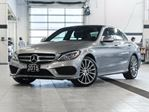 2015 Mercedes-Benz C-Class C400 4MATIC in Kelowna, British Columbia