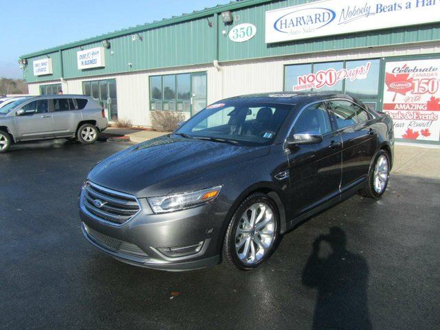 2016 Ford Taurus Limited in Lower Sackville, Nova Scotia