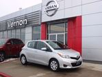 2014 Toyota Yaris LE 5dr Hatchback in Kelowna, British Columbia