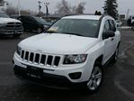 2016 Jeep Compass Sport-a/c-abs brakes and traction control in Belleville, Ontario