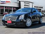 2011 Cadillac CTS 3.0L in Virgil, Ontario