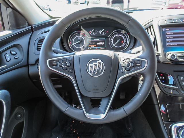 2017 buick regal sport touring virgil ontario used car for sale 2722054. Black Bedroom Furniture Sets. Home Design Ideas