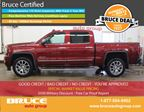 2017 GMC Sierra 1500 Denali 5.3L 8 CYL AUTOMATIC 4X4 CREW CAB in Middleton, Nova Scotia