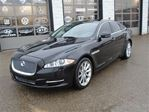 2013 Jaguar XJ Series XJ LEATHET HEATED MOON ROOF in Guelph, Ontario